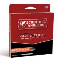 Scientific Anglers Amplitude Smooth Grand Slam Fliegenschnur