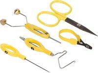 Loon Outdoors Core Fly Tying Tool Kit  Fliegenbindwerkzeuge