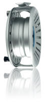 ArcticSilver IC3 nabenlose Fliegenrolle - Limited Edition