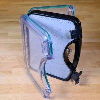 Wasserdichte Fliegendose X-Large mit Griff