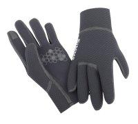 Simms Kispiox Glove Black Handschuhe