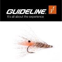 Laser Shrimp #6 Meerforellenfliege  by Guideline