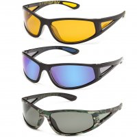 Solano Stingray Polarisationsbrille
