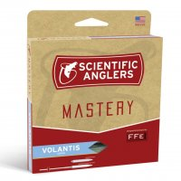 Scientific Anglers Seatrout Volantis Integrated Küsten-Fliegenschnur