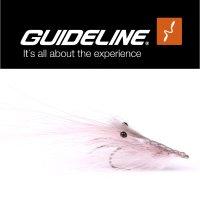 Pattegrisen Grey #4 Meerforellenfliege by Guideline