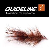 Rusty Magnus #8 Meerforellenfliege by Guideline