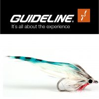 Herring Zonker #4 Meerforellenfliege by Guideline