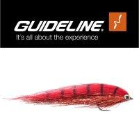 Guideline Red Predator #4/0 20cm Hechtfliege