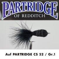 Partridge Cigar Größe 1  -Meerforellenfliege-