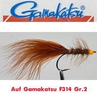 Gamakatsu Big Brenda  -Spezial Meerforellenfliege-