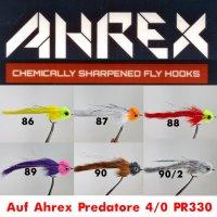 AHREX Big Pike Fly  Spezial-Hechtfliegen
