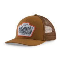 Patagonia Take a Stand Trucker Hat  ITS ALL HOME WATER (BEWA)