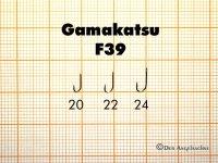 Gamakatsu  F39