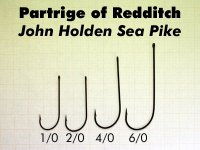 John Holden Pike Fly