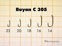 Buyan C 305 (Größen 14, 16, 18, 20, 22 zur Auswahl)