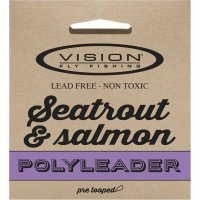 Vision Polyleader Seatrout & Salmon