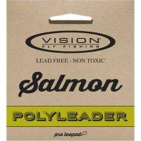 Vision Polyleader SALMON Lachs-Vorfächer